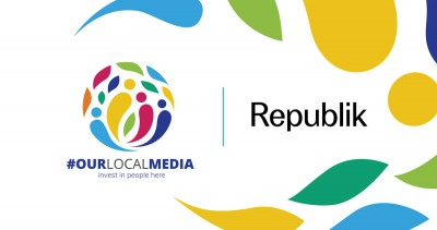 Republik Supports #Ourlocalmedia, A Movement For the Local Media Industry