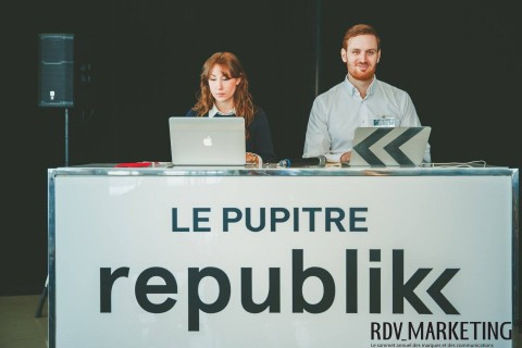 RDV Marketing Republik