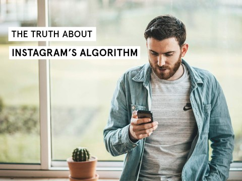 Instagram finally explains how its algorithm works