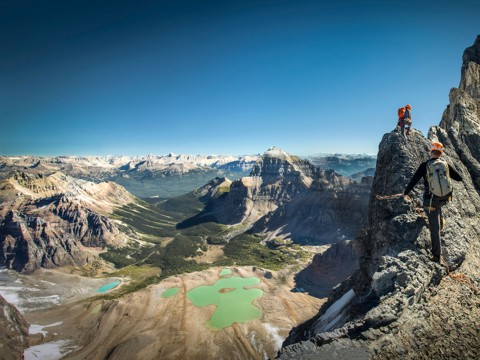 Real talk with Paul Zizka, professional landscape photographer