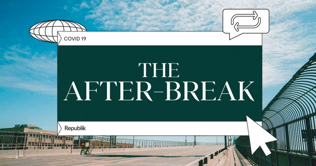 The After-Break: A Consumer and employee's reflection