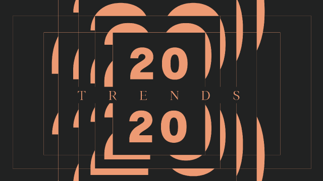 5 trends to follow for a greater content strategy in 2020