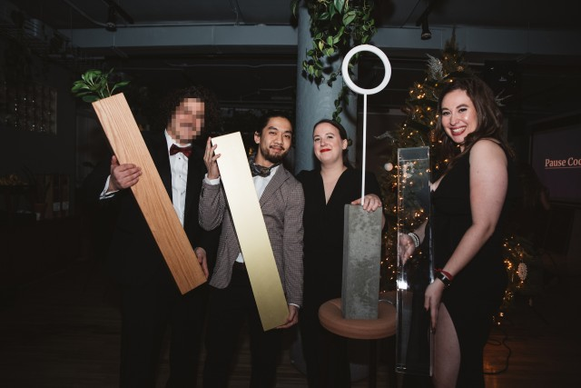 Discover the four winners of Republik's very first totems